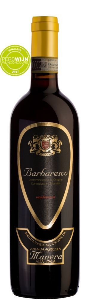Barbaresco van Manera