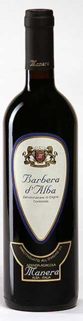 MANERA VINI BARBERA